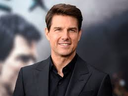 Tom Cruise Embarks on His Next Mission Impossible: Instagram