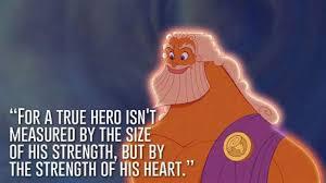 hercules movie quotes zeus