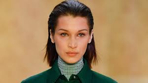 Bella Hadid Opened Up About Witnessing Racism in the Modeling Industry