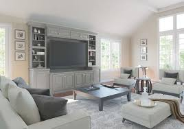 sized area rug for your tv room
