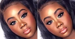 makeup tutorials in nigeria saubhaya