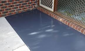how to paint concrete floors bunnings