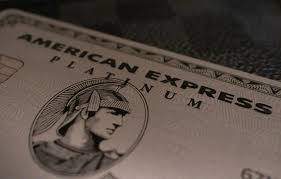 the amex platinum requirements ideal