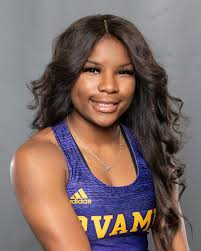 Amber Johnson - Women's Track and Field - Prairie View A&M University  Athletics