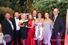 Adele Carr Financial Recruitment Ltd - ACFR Wins Recruitment Company of the  Year
