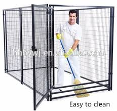 Factory Outdoor Large Dog Kennel For Dog Run Fence Panels Buy Outdoor Large Dog Kennel For Dog Run Fence Panels Product On Alibaba Com