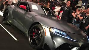 2020 Toyota Supra At Barrett Jackson ...