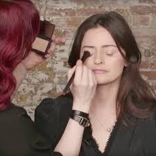 nars makeup tutorial a natural day