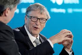 Bill Gates leaves Microsoft board to focus on philanthropy | Ad Age