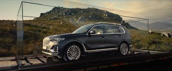 BMW: THE X7 — SUDI AND JOY'S BOOK