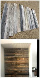 Reclaimed Old Fence Wood Boards For Accent Wall 8 Fence Boards 48 Inch Length In 2020 Old Fence Wood Accent Wall Old Fences