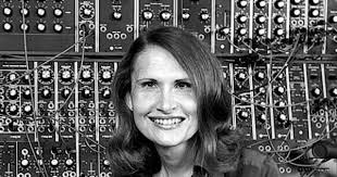 takt1 - Synthesizer Pioneer: The Birth of Wendy Carlos