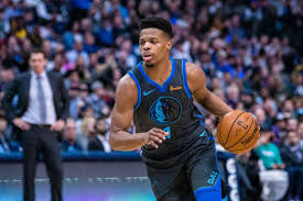 Dennis Smith Jr. trade rumors: Weird Mavericks exile ends ...