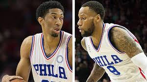 Sixers call up Christian Wood from 87ers, waive Sonny Weems | RSN