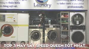 Top 3 máy sấy quần áo Speed Queen được sử dụng nhiều nhất 2020 - Bán máy  giặt công nghiệp tốt chính hãng