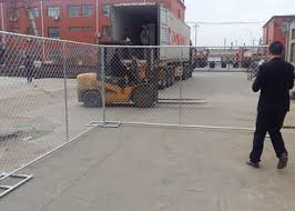 Portable Chain Link Fence Factory Buy Good Quality Portable Chain Link Fence Products From China