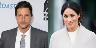 Meghan Markle's Co-Star Simon Rex Says Tabloids Offered Him $70K to Lie  About Dating Her