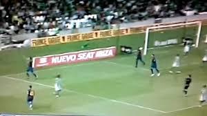 Betis Siviglia-Barcellona 2-2 Highlights Goal Sintesi 13-05-2012 ...