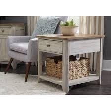 652 ot1020 liberty furniture end table