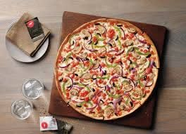 pizza hut a slice of africa