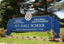 Ivy Hall Principal's Message   Page 1