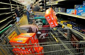 Image result for grocery store and security