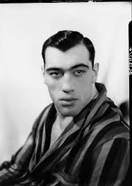 NPG x10284; Primo Carnera - Portrait - National Portrait Gallery