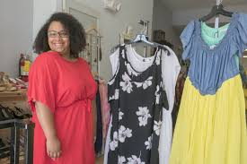 plus size consignment