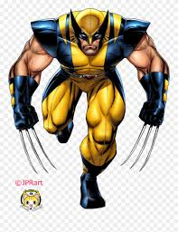 wolverine png wolverine ic clipart