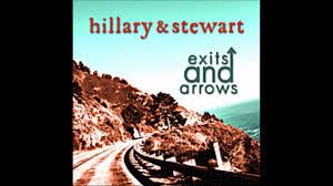 hillary & stewart - exits and arrows Chords - Chordify