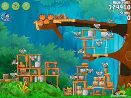 Angry Birds Rio iOS Review - iOS Game Updates