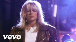 Samantha Fox - I Surrender (to the Spirit of the Night) (Short Version) -  YouTube