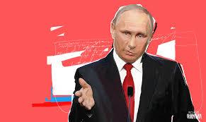 Путин обратился к гражданам РФ по ситуации с коронавирусом — все новости -  ИА REGNUM