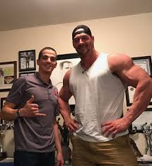 Addicted to Fitness Show Notes – Interview with World's Tallest  Bodybuilder, Aaron Reed | Elemental Training Tampa