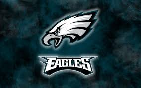 philadelphia eagles logo wallpaper