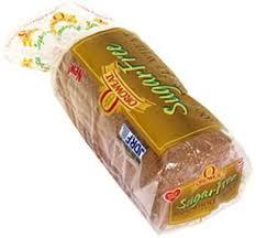 oroweat sugar free 100 whole wheat