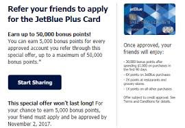 barclaycard sending out referral offers