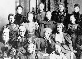 National Council of Women formed | NZHistory, New Zealand history online