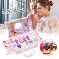 set makeup kosmetik disney princess
