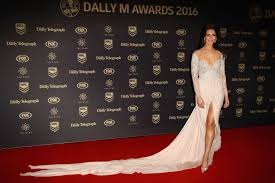 All the Dally M winners - League ...