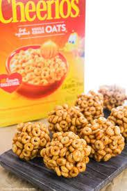 honey nut cheerio easy cheerio