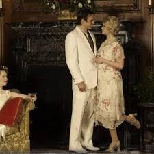 Gatsby' has minimalist set, detailed costumes | Arts | journalnow.com