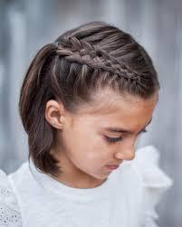 أجمل قصات شعر قصير للاطفال 2020 موسوعة
