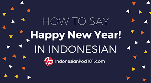 how to say happy new year in n npod