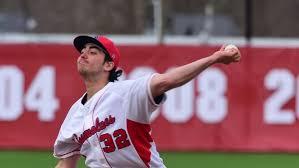 Daniel Zamora - Baseball - Stony Brook University Athletics