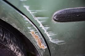 טיפים למניעת חלודה ברכב עם WD40