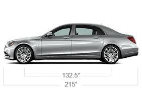 The Mercedes-Maybach Sedan | Mercedes-Benz USA