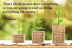 kata mutiara bahasa inggris tentang uang money dan arti