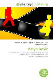 Amazon.fr - Aaryn Doyle: Camp Rock, The Save-Ums, The Latest Buzz ...