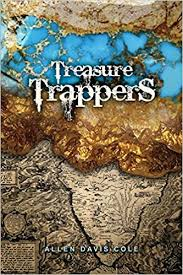 Treasure Trappers: Amazon.co.uk: Cole, Allen Davis: 9781480961364: Books